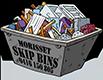 Morisset Skip Bins